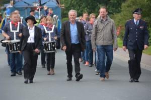 Henning-Honoratioren