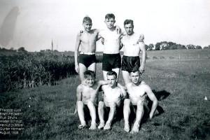 k-Sechs Jungs