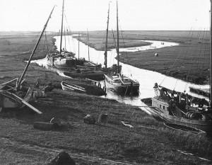 k-Kutter im Hafen 2