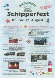 k-Schipperfest 16